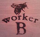 Worker B, Studio 272, Northrup King Building, Minneapolis, MN