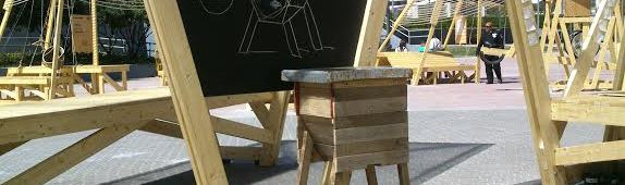 BeeFree Pallet Hive AgroplazaGetafe